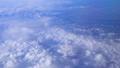 雲の上の風景 空撮 滋賀県 三重県 岐阜県 36807611