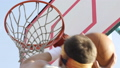 ボール バスケット バスケの動画 36903347