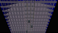 고층 빌딩의 전망 엘리베이터와 배경이 투명한 애니메이션 ._2 37051770