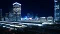 東京駅 駅 夜景の動画 37055593