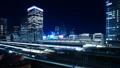 東京駅 駅 夜景の動画 37055595