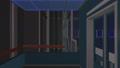고층 빌딩의 전망 엘리베이터와 배경이 투명한 애니메이션 ._2 37068682