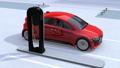 電気自動車 充電 充電スタンドの動画 37090870