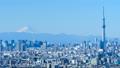 東京スカイツリー スカイツリー 街並の動画 37095107