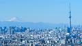東京スカイツリー スカイツリー 街並の動画 37095108