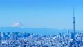 東京スカイツリー スカイツリー 街並の動画 37095109