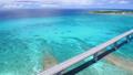 沖縄 風景 空撮の動画 37211076
