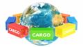 货运 全球 地球 37247583
