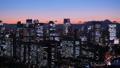 東京 建物 風景の動画 37252793