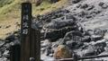 栃木県那須町 殺生石(フィックス)5月 37252947