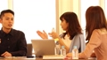 ビジネス 打合せ 会話の動画 37287423