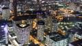 横浜 タイムラプス 夜の動画 37312844