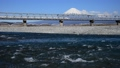 Fujikawa and Mt. Fuji-610 2063 37325661