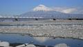 Fuji River and Mt. Fuji-6102075 37325664