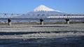 Fuji River and Mt. Fuji-6102027 37326677