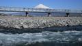 Fuji River and Mt. Fuji-6102038 37326685