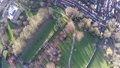 Flying over Colchester castle 37336735