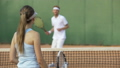 exercising, hitting, outdoor 37346308