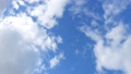 雲 くも 空模様の動画 37358609