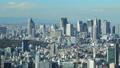 東京 タイムラプス ビル群の動画 37373925