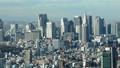 Megapolis Tokyo Shinjuku Shinjuku High-rise Building Timelapse zoom in 37373971