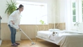掃除 ライフスタイル 女性の動画 37450435