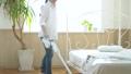 掃除 ライフスタイル 女性の動画 37450440