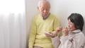 老老介護 シニア 体温計の動画 37507629