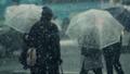 Heavy Snow Tokyo People Walk 37692562