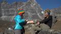 岳 観光 足の動画 37726123