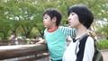 動物園 家族 親子の動画 37757686