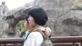 動物園 家族 親子の動画 37757688