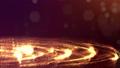 バックグラウンド 背景 粒子の動画 37777339