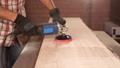 グラインダー ウッド 木材の動画 37790451