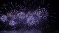 Firework - concept of finale of any holiday 37875557