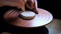Potter special tools handles clay. Master crock 37875735