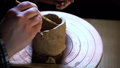Potter special tools handles clay. Master crock 37875763