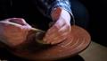 Potter special tools handles clay. Master crock 37875769