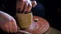Potter special tools handles clay. Master crock 37875806