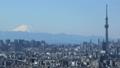 東京 タイムラプス 東京スカイツリーの動画 37895059