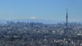 東京 タイムラプス 東京スカイツリーの動画 37895243