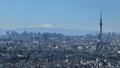東京 タイムラプス 東京スカイツリーの動画 37895248