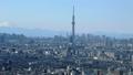 東京 タイムラプス 東京スカイツリーの動画 37895319