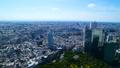 東京 都会 都市の動画 37895358