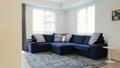 Living room interior design 37934627
