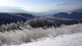 霧ケ峰高原の霧氷 38064979