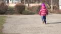 走る 女の子 女子の動画 38141756