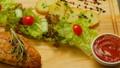 diet food healthy nutrition chicken salad dinner 38152551
