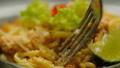 pasta meal traditional italian food spaghetti fork 38152559