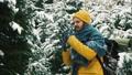 リュック 森林 林の動画 38203375